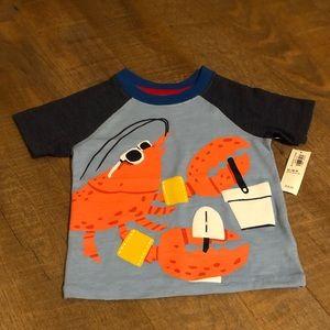 🔸$4 Bundle Deal 🔸Lobster shirt